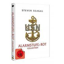 Alarmstufe Rot - Collection (Teil 1+2) - Mediabook weiß - Limitierte Auflage von 1000 Stück