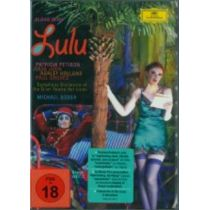 Alban Berg - Lulu [2 DVDs]