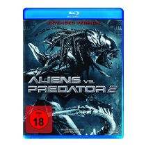 Aliens vs. Predator 2 - Unrated/Extended