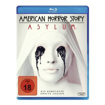 American Horror Story - Season 2/Asylum [3 BRs]