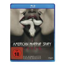 American Horror Story - Season 3 [3 BRs]