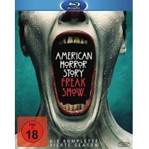 American Horror Story - Season 4 [3 BRs]