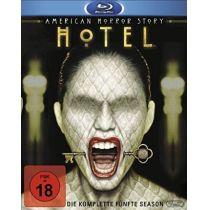 American Horror Story - Season 5 [3 BRs]