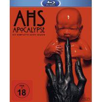 American Horror Story - Season 8 - Apocalypse [3 BRs]