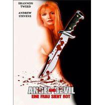 Angel and Devil - Eine Frau sieht rot - Mediabook (+ DVD) - Limitiert auf 250 Stück
