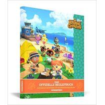 Animal Crossing - New Horizons - Das offizielle Lösungsbuch