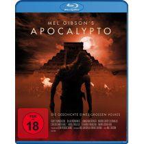 Apocalypto (Originalsprache mit Untertiteln)