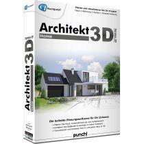 Architekt 3D Home - Version 20 (Code in a Box)