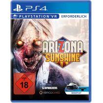 Arizona Sunshine (PlayStation VR)