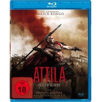 Attila - Master of an Empire - Uncut [Special Edition]