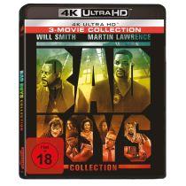 Bad Boys 1-3 (3 Discs) (4K Ultra HD)
