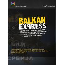 Balkan Express [5 DVDs]