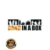 Band-in-a-Box 2018 Pro PC, dt.