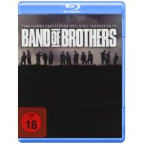 Band of Brothers - Box Set [6 BRs]