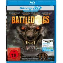Battledogs - Special Edition - Full HD 3D-TV mit 3D-Brille (nicht enthalten) (inkl. 2D-Version)