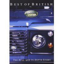 Best of British - Land Rover
