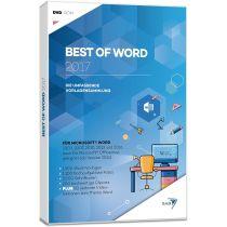 Best of Word 2017
