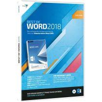 Best of Word 2018 + Videolernkurs (2CDs)