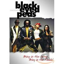 Black Eyed Peas - Bring in the Noise, Bring in the Phunk!
