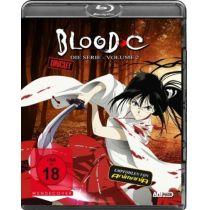 Blood C Series Part 2 Vol. 4-6 - Uncut