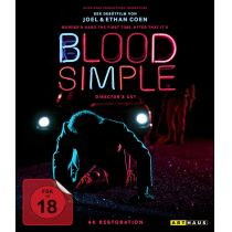 Blood Simple - Director's Cut [Special Edition]