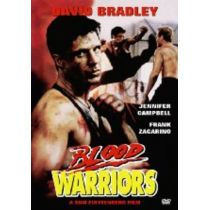 Blood Warriors - Uncut