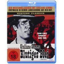 Blutiges Blei - Uncut/Western Classics