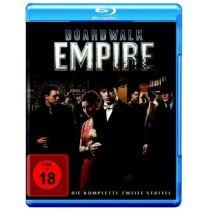 Boardwalk Empire - Staffel 2 [5 BRs]