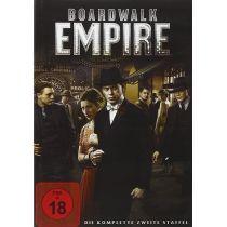 Boardwalk Empire - Staffel 2 [5 DVDs]