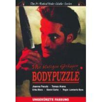 Bodypuzzle - Mit blutigen Grüssen - Uncut