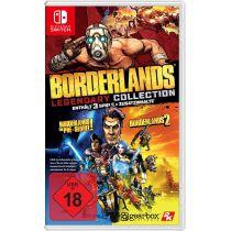 Borderlands - Legendary Collection