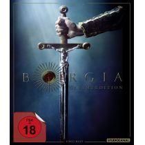 Borgia - Gesamtedition [8 BRs]