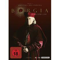 Borgia - Teil 1 [Direcor´s Cut] [2 DVDs]