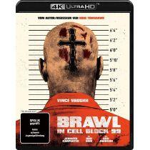 Brawl in Cell Block 99 - Uncut (4K Ultra HD/UHD)