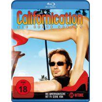 Californication - Season 1 [2 BRs]