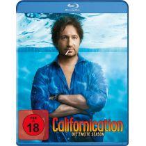 Californication - Season 2 [2 BRs]
