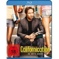 Californication - Season 3 [2 BRs]