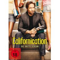 Californication - Season 3 [2 DVDs]
