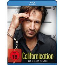 Californication - Season 4 [2 BRs]