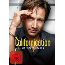Californication - Season 4 [2 DVDs]