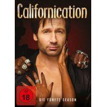 Californication - Season 5 [3 DVDs]