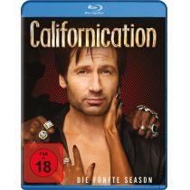 Californication - Season 5 BR [3 BRs]