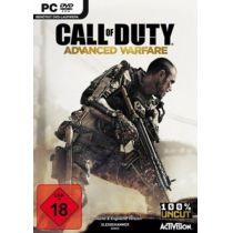 Call of Duty 11: Advanced Warfare
