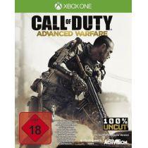 Call of Duty 11 - Advanced Warfare