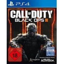Call of Duty 12: Black Ops III