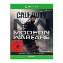 Call of Duty 16 - Modern Warfare