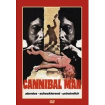 Cannibal Man - Motion Picture 19