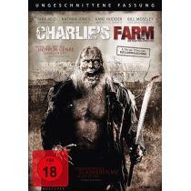 Charlie's Farm - Ungeschnittene Fassung