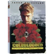Cold Blooded - Mediabook - Limitierte Collector's Edition auf 555 Stück - Cover A (+ DVD)
