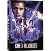 Cold Blooded - Mediabook - Limitierte Collector's Edition auf 555 Stück - Cover B (+ DVD)